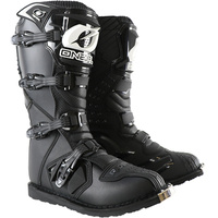 ONEAL RIDER BOOT 2020 BLACK
