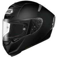 SHOEI X-SPIRIT 3 MATT BLK