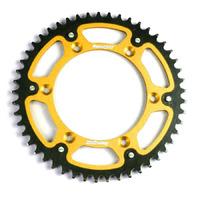 SUPERSPROX STEALTH GOLD SPROCKET RANGE
