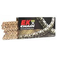 EK CHAINS 428 QX RING CHAIN GOLD 136 LINK