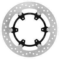 METALGEAR BRAKE DISC ROTOR 21-086-BK