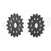 METALGEAR FRONT SPROCKET 520-17T SP STEEL