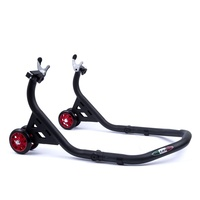 LA CORSA BIKE STAND REAR FLAT PACK