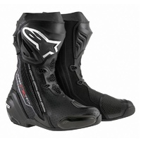 ALPINESTARS SUPERTECH R BOOT 2015 BLACK