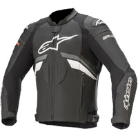 ALPINESTARS GP PLUS V3 JACKET BLACK/GREY
