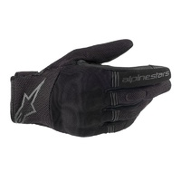 ALPINESTARS COPPER GLOVE BLACK