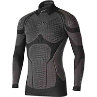 ALPINESTARS RIDE TECH WINTER TOP BLACK/GREY