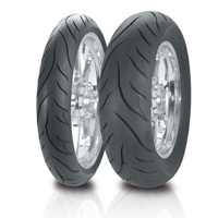 AVON COBRA CHROME 160/80 B16 AV92 TYRE