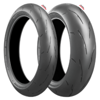 BRIDGESTONE BATTLAX R11 REAR TYRE