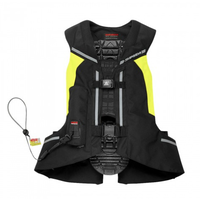 SPIDI AIRBAG FULL DPS VEST