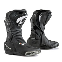 HORNET RACE/ROAD BOOT BLACK