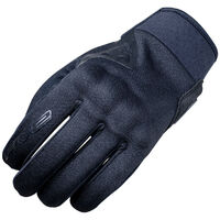 FIVE GLOBE GLOVES BLACK