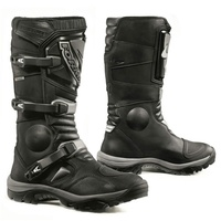 FORMA ADVENTURE BOOT BLACK