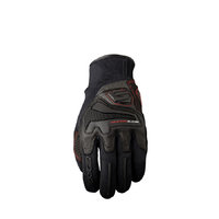 FIVE RS-4  BLACK GLOVES