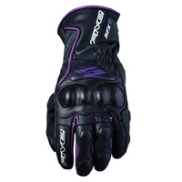 LADY RFX-4 BLACK PURPLE