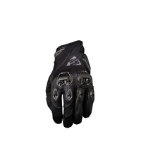 FIVE STUNT EVO BLACK GLOVES