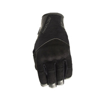MOTODRY STAR LEATHER/TEXTILE GLOVES