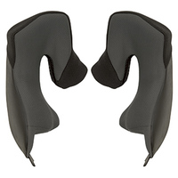 KABUTO KAMUI CHEEK PAD SET