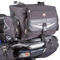 MOTODRY REARBAG EXPANDABLE 50 LITRES