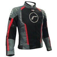 RICONDI 365 TEXTILE RIDING JACKET