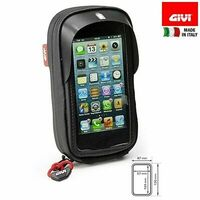 GIVI PHONE HOLDER 7CM X 13CM INNER