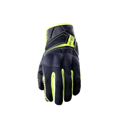 FIVE RS-3  BLACK FLURO 3XL